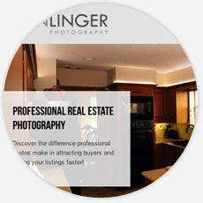 John Linger Photography Website