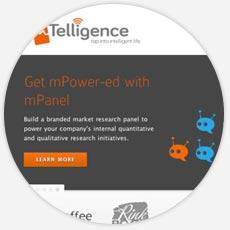 mTelligence Website
