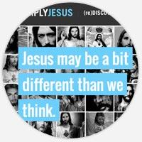 Simply Jesus Gathering Website