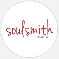 Soulsmith Counseling Custom Logo Design